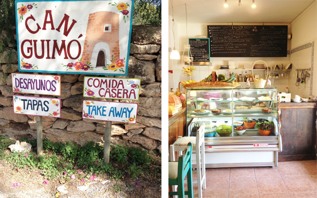Ibiza hotspot can-Guimo restaurant-lunch-breakfast-wonderful-honest-healthy-healthy-breakfast