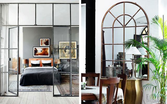 interieur. Black Bedroom Furniture Sets. Home Design Ideas